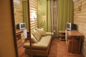 гостиная  апартаментов