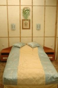 спальня апартам